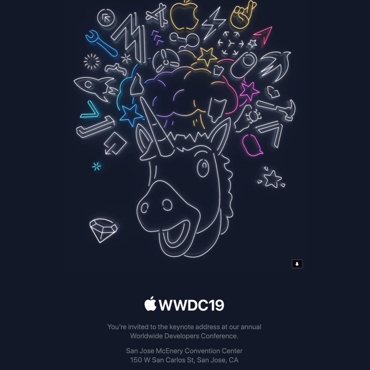 Apple stellt am 3. Juni Neues vor