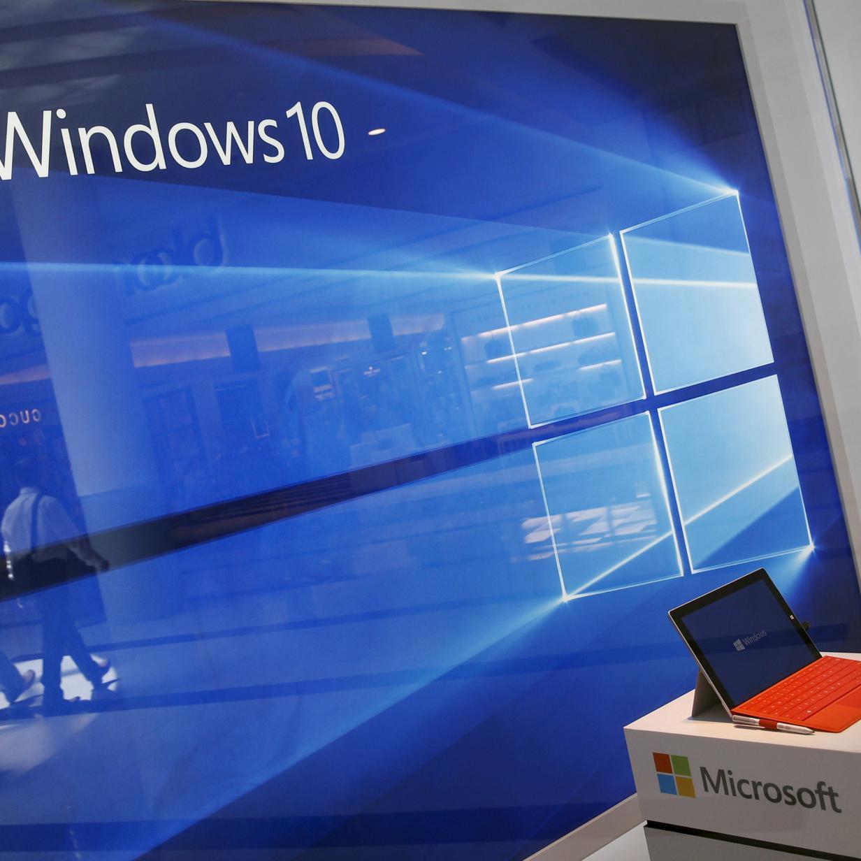 Schwere Sicherheitslücke in Windows entdeckt