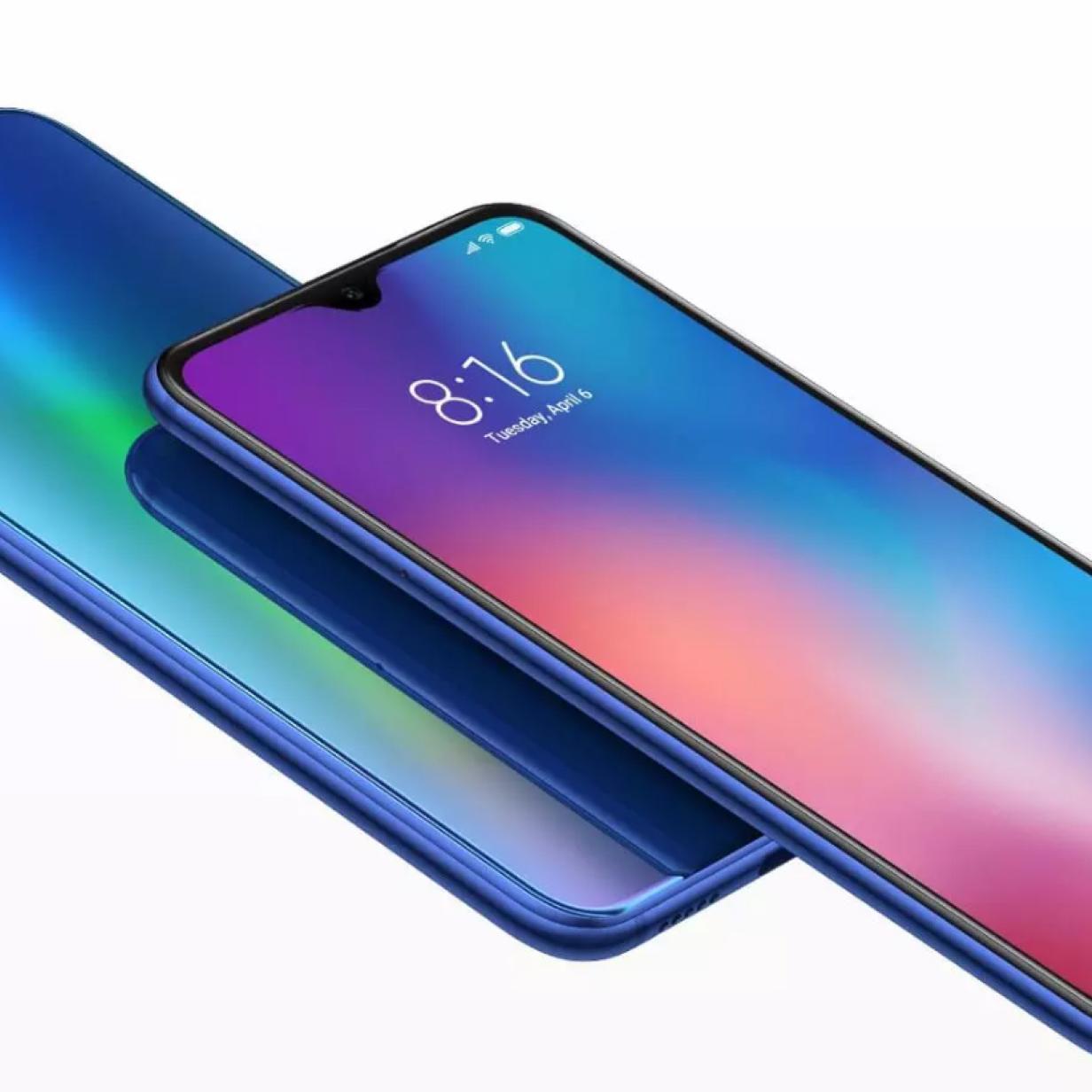 Xiaomi bringt günstigere Version von Mi 9 nach Österreich
