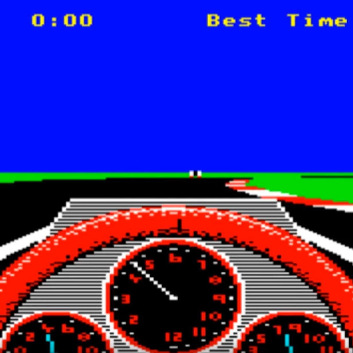 Ins Netz gegangen: Formel-1-Fahren von 1984 bis heute