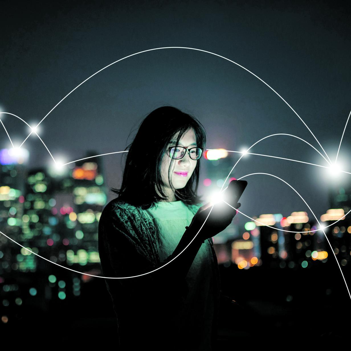 """Smart City: """"Geschäftsmodell darf nicht zielgerichtete Werbung sein"""""""