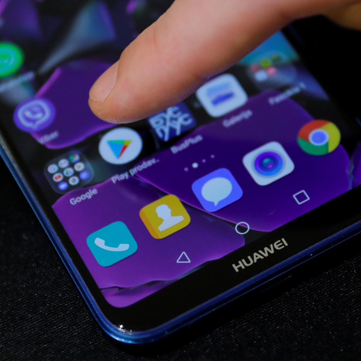Huawei bereitet Start von Android-Ersatz HongMeng vor