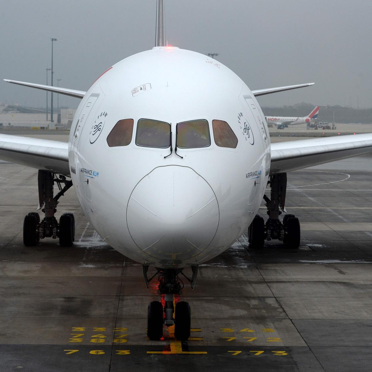 Piloten wegen Sicherheit von Boeings Dreamliner besorgt