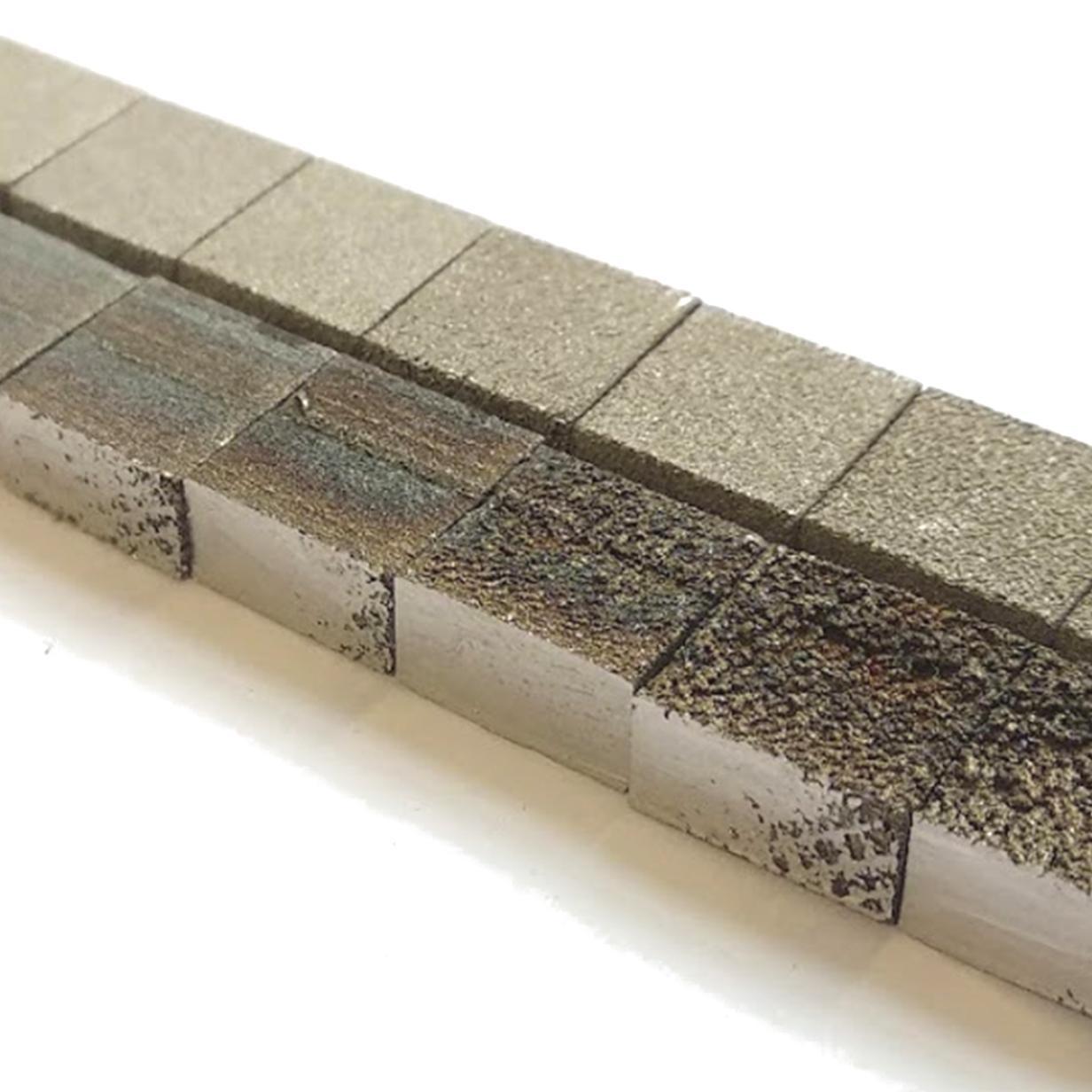 TU Graz entwickelt Edelstahlpulver für 3D-Metalldruck
