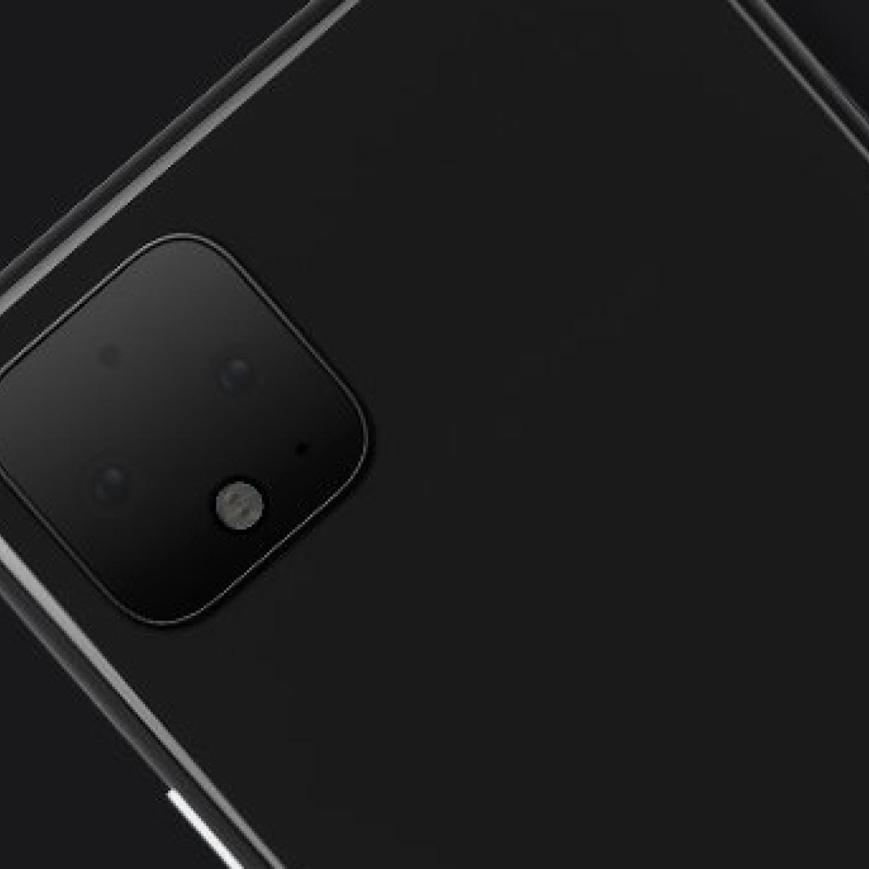 App verrät, warum das Google Pixel 4 zwei Linsen hat