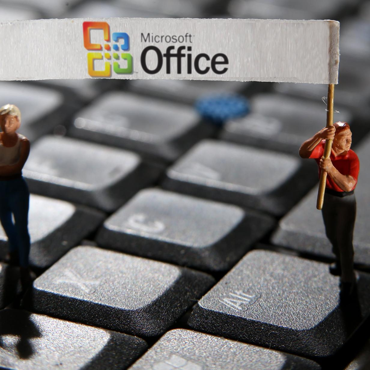 Microsoft warnt User: Office 2010 wird eingestellt