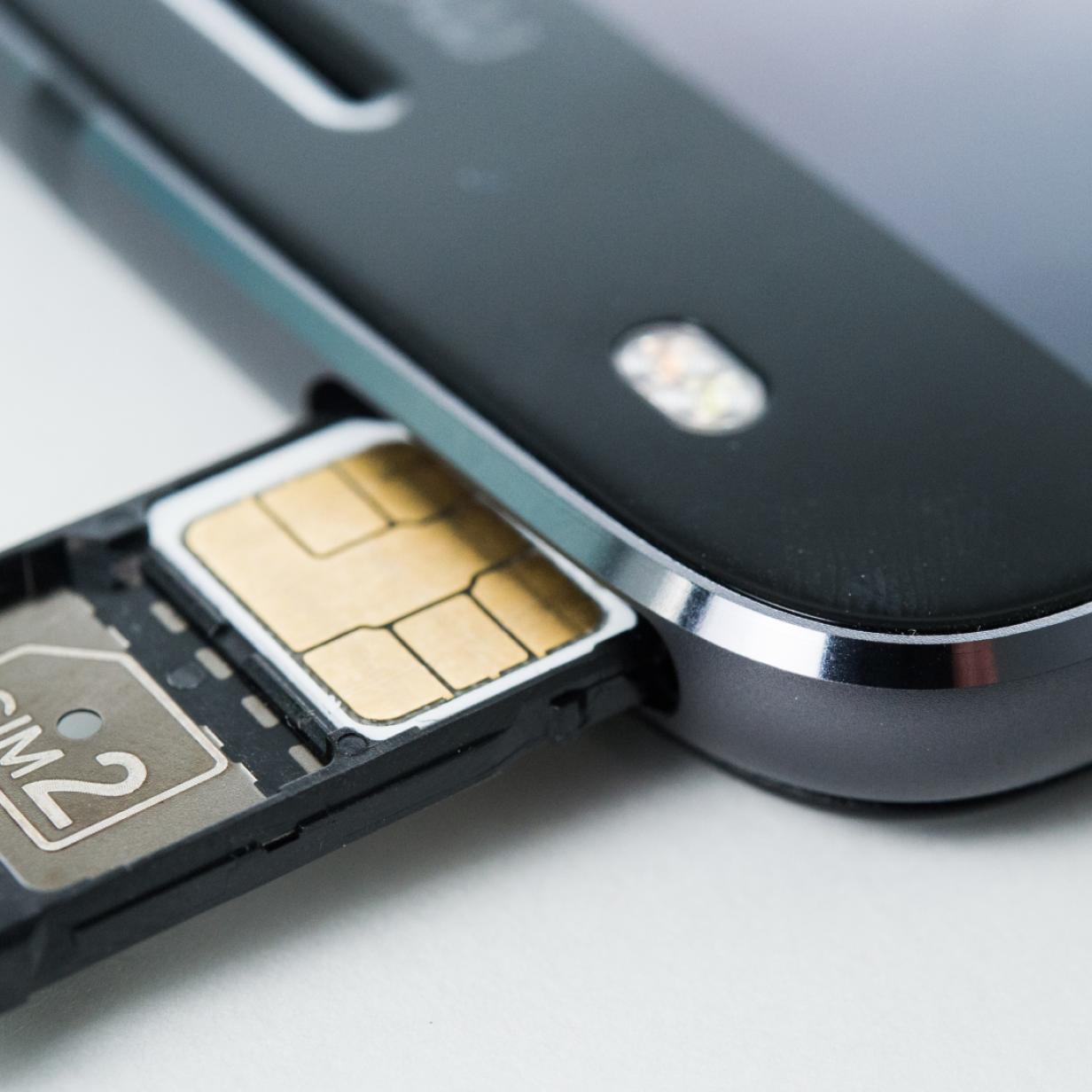 """RTR erinnert an SIM-Karten-Registrierung: """"Sommermonate nutzen"""""""