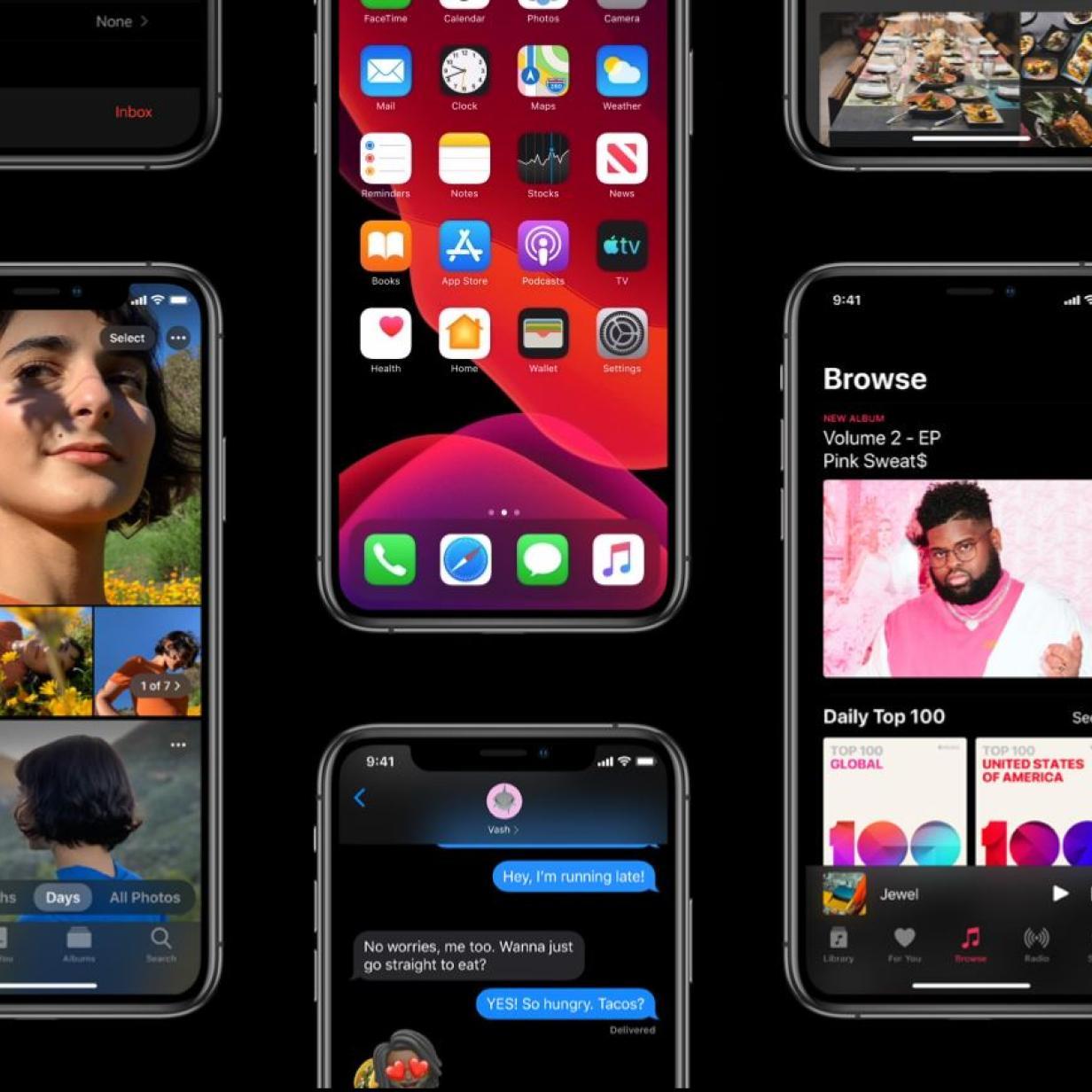 Schwerer Bug in iOS 13 legt Passwörter offen