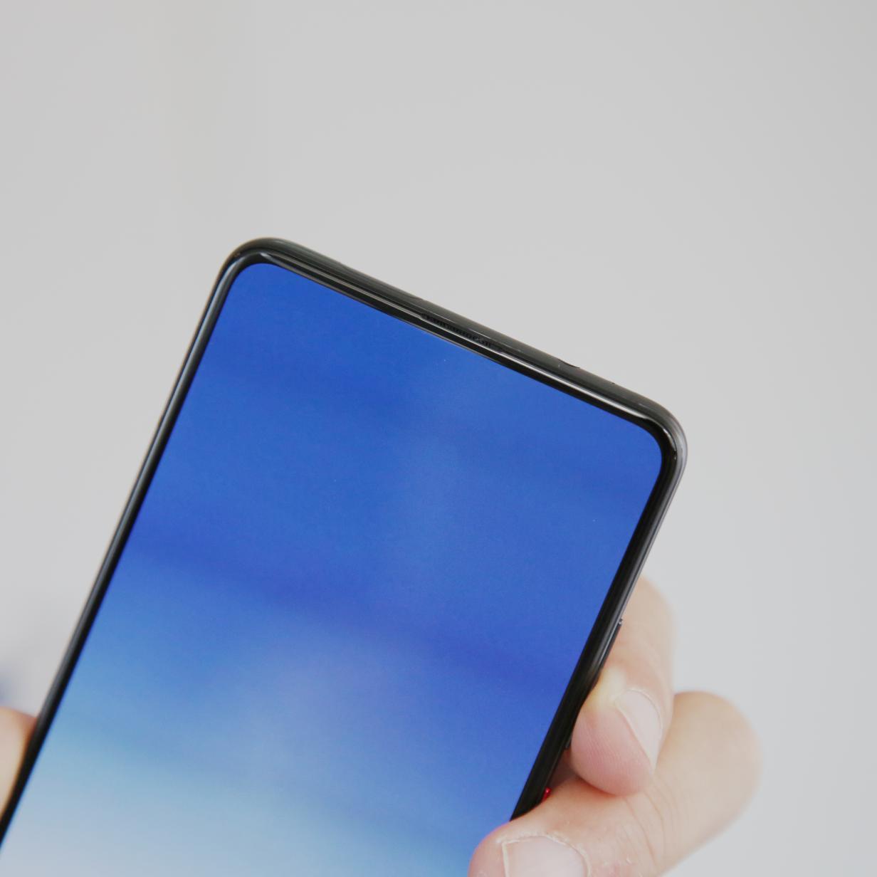 Xiaomi Mi Mix 4 geleakt: Foto zeigt das kommende Smartphone