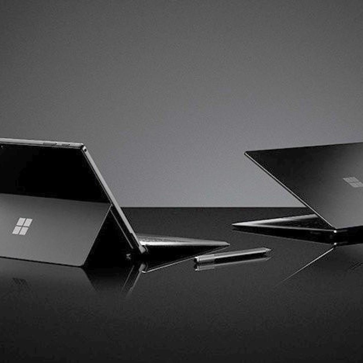 Rechenpower wie im Jahr 1999: Bug bremst Microsoft Surface aus