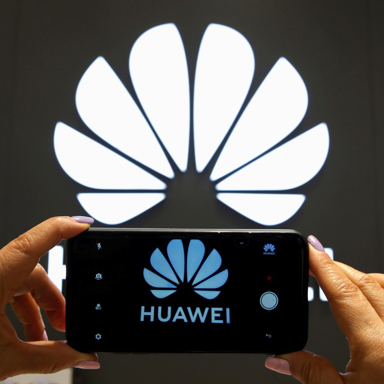 Android-Bann: Huawei bekommt neue Frist gesetzt
