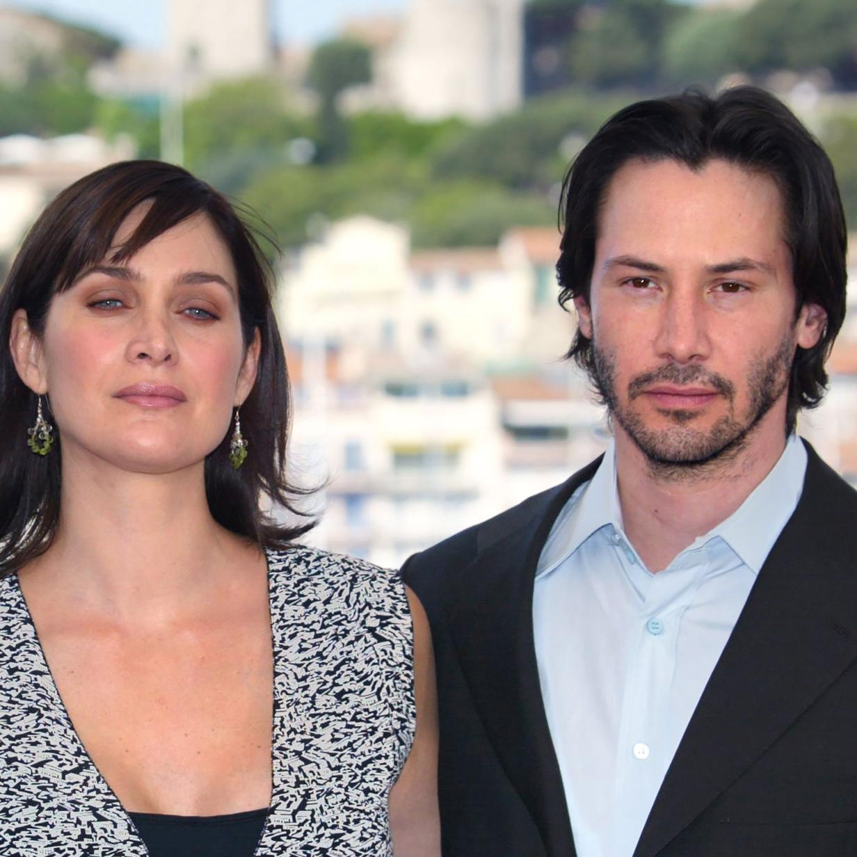 Matrix kommt mit Keanu Reeves zurück