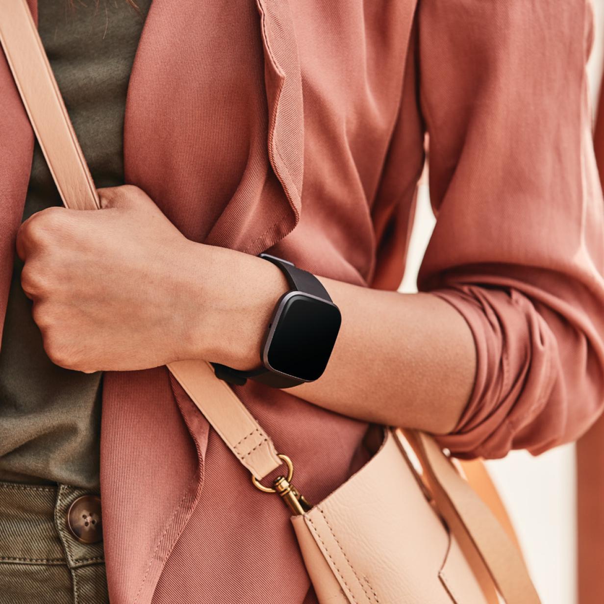 """Nutzer wegen Google-Kauf stinksauer: """"Mein Fitbit kommt in den Müll"""""""