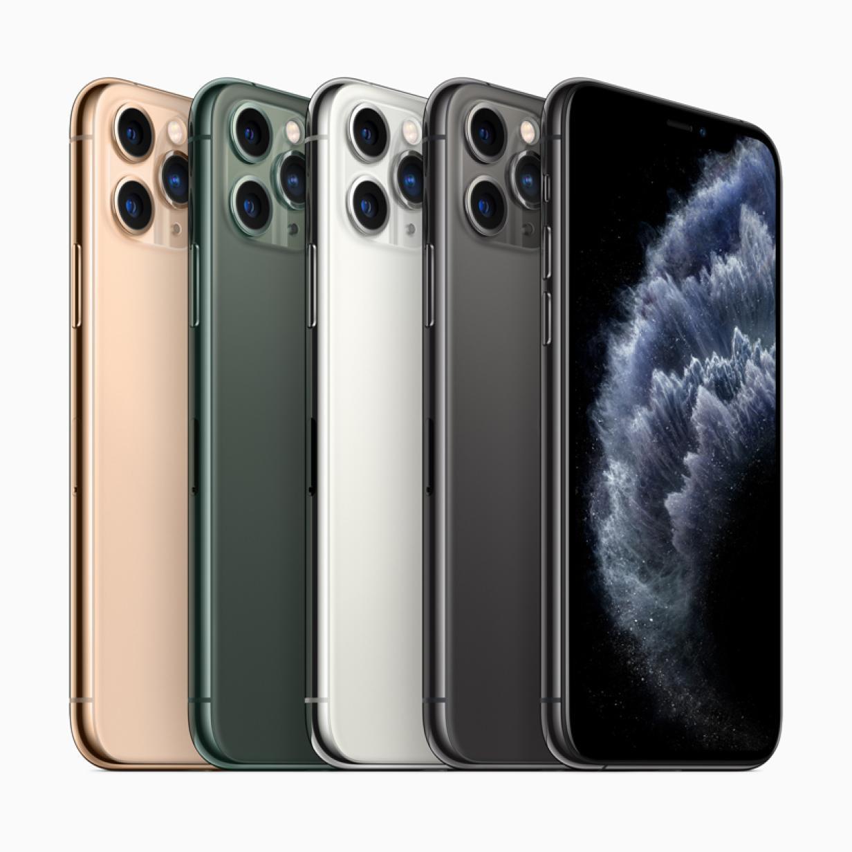 Darum hat das iPhone 11 kein 5G
