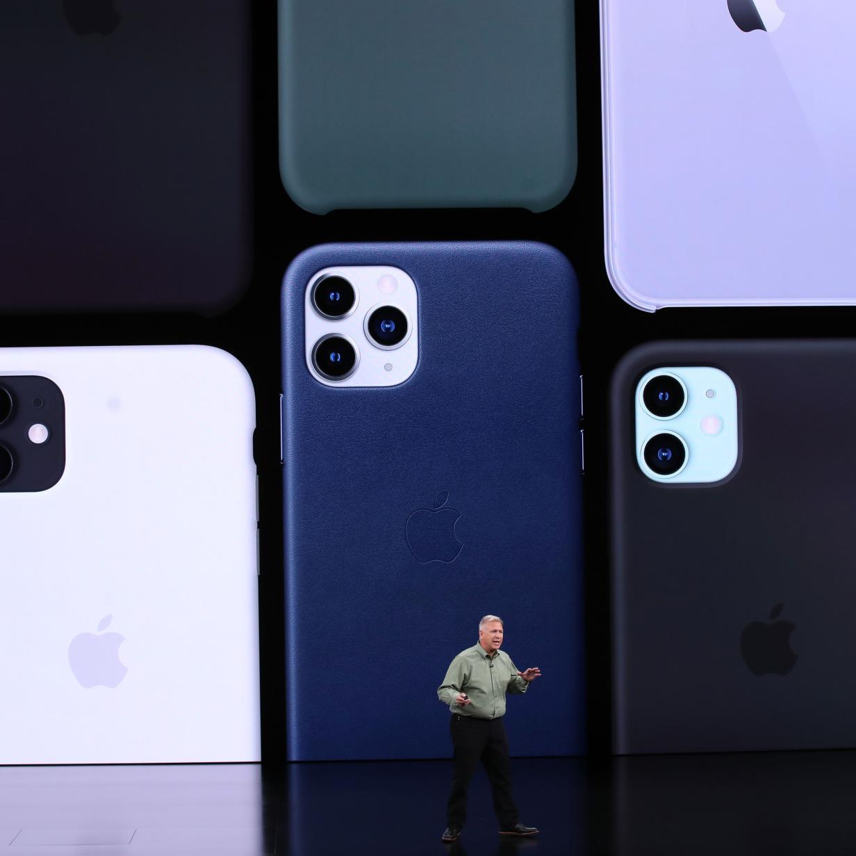 Neue iPhones angeblich mit verstecktem Feature