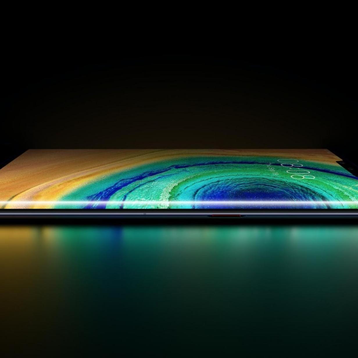 Huawei Mate 30: Fotos aller vier Modelle aufgetaucht
