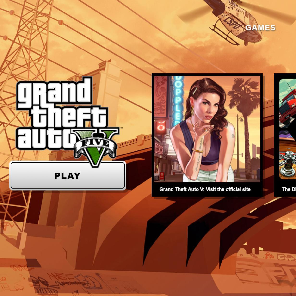 Rockstar verschenkt GTA San Andreas