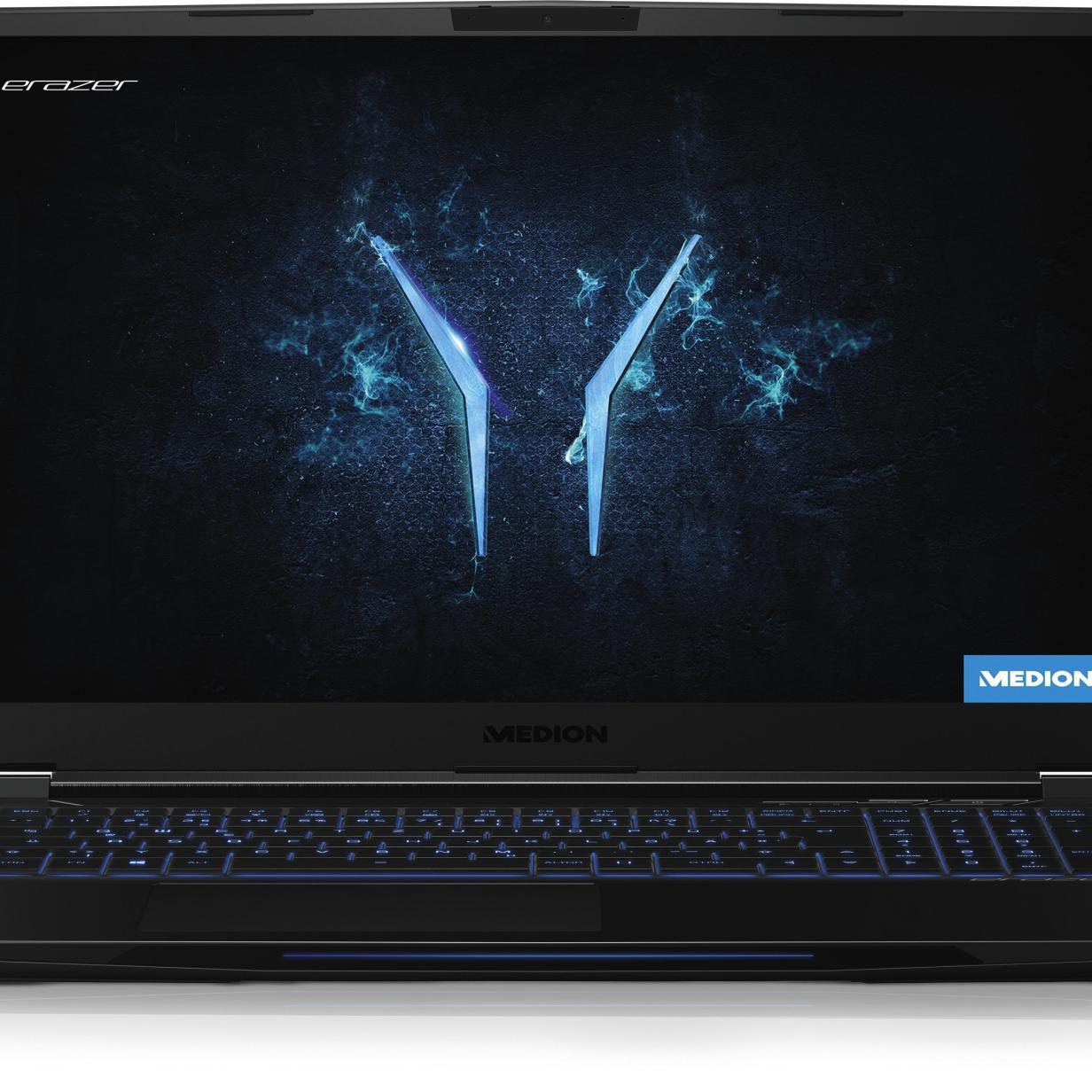 Hofer verkauft neue Gaming-Notebooks und PCs