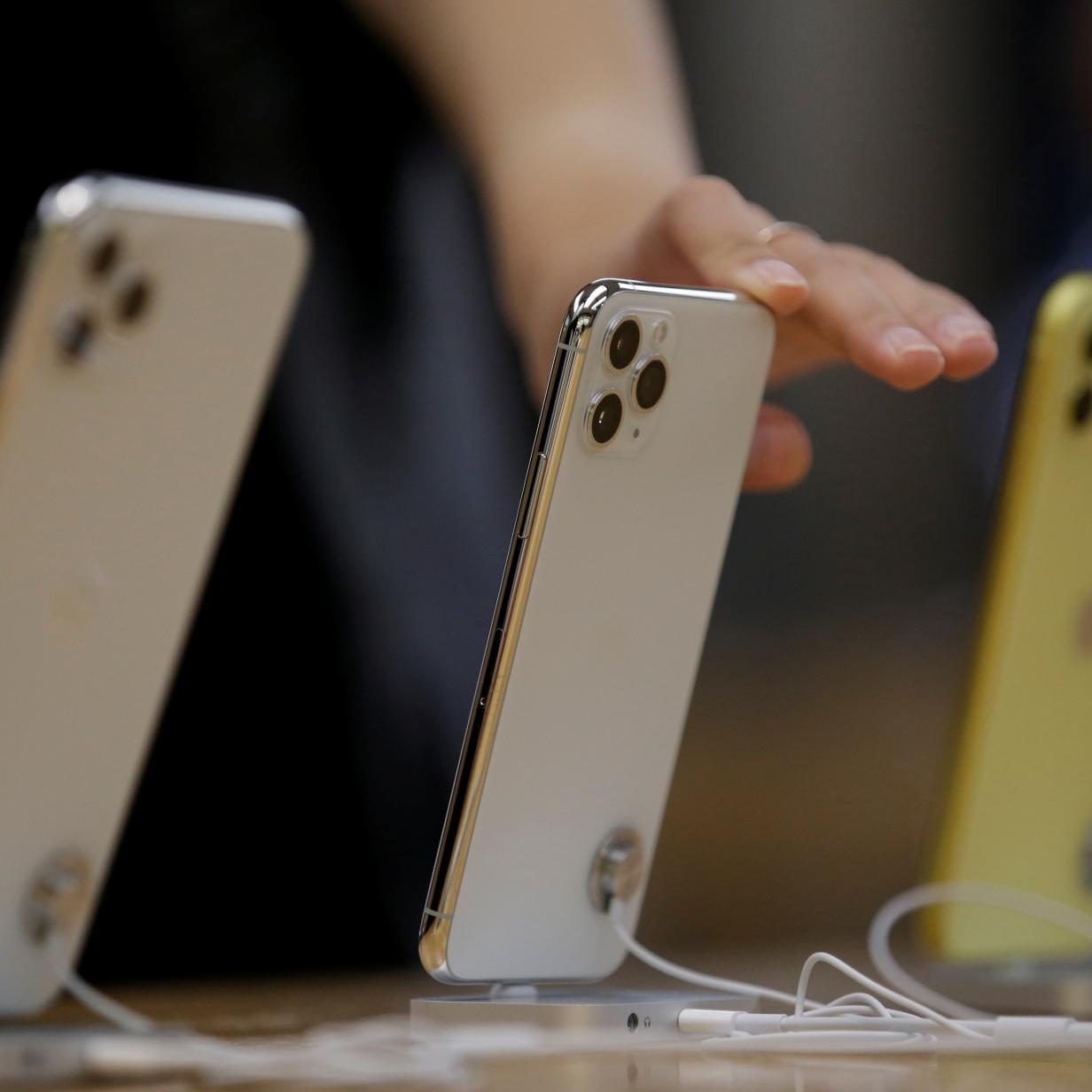 Apple erklärt, warum das iPhone 11 Standortdaten ohne Erlaubnis sammelt