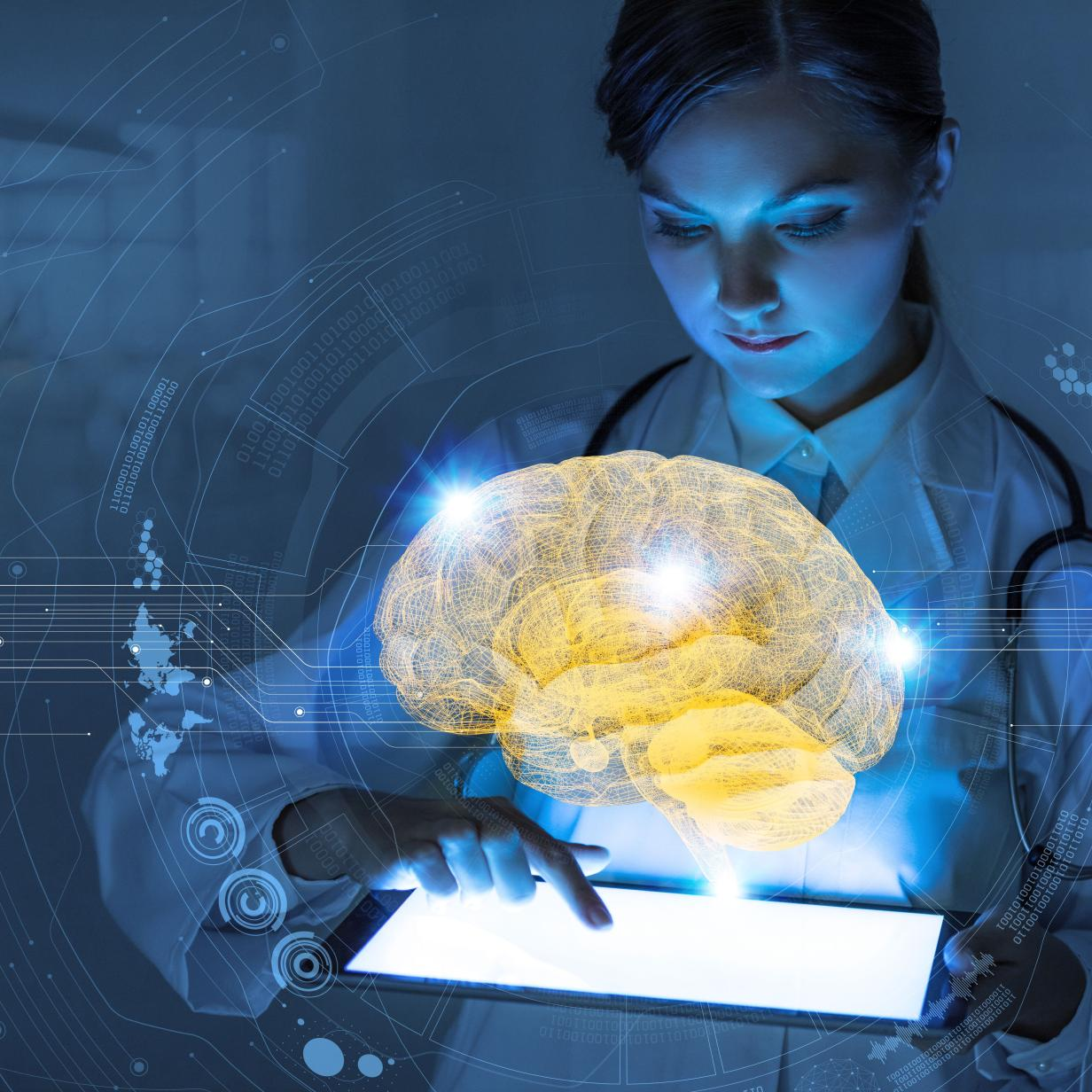 Linzer Start-up entwickelt Navigationssystem für Chirurgen
