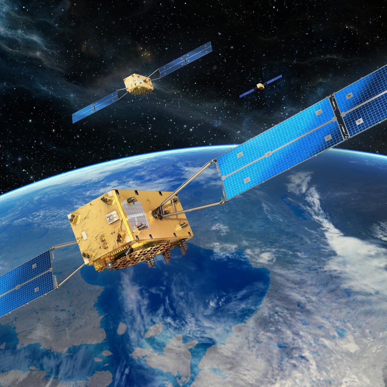 Navigationssystem Galileo: Zwischen Zuversicht und Zores