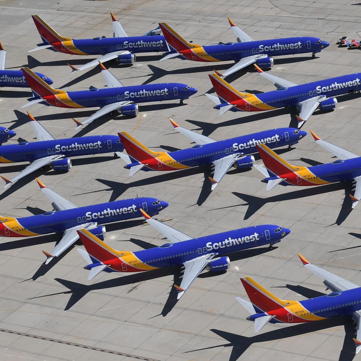 Rückkehr von Boeing 737 MAX in den Flugbetrieb verzögert sich