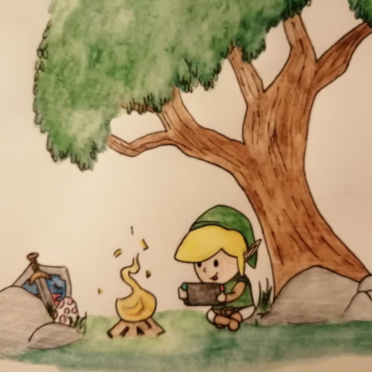 The Legend of Zelda: Links Awakening - Gewinner stehen fest