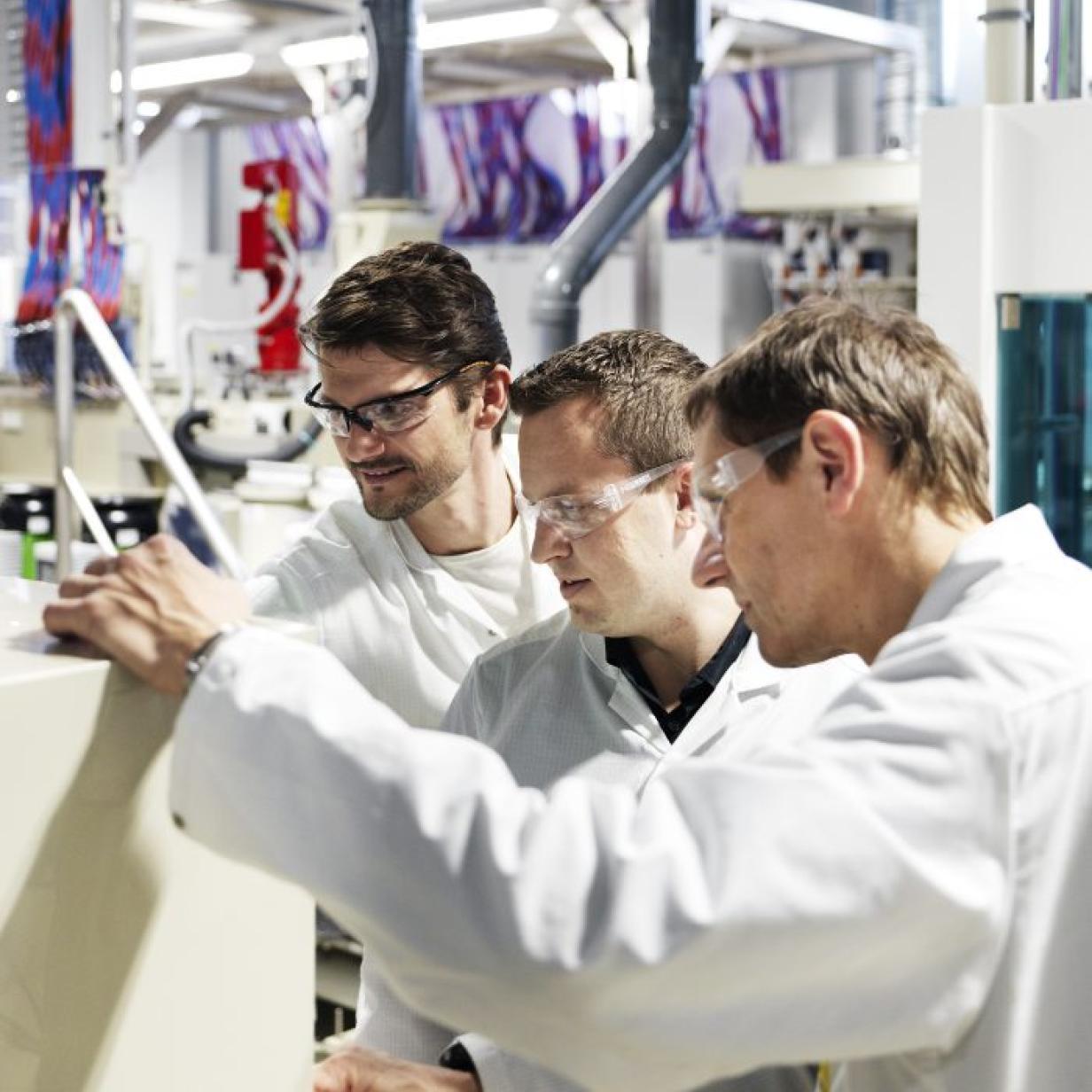 AT&S: Standort Österreich profitiert von China-Expansion