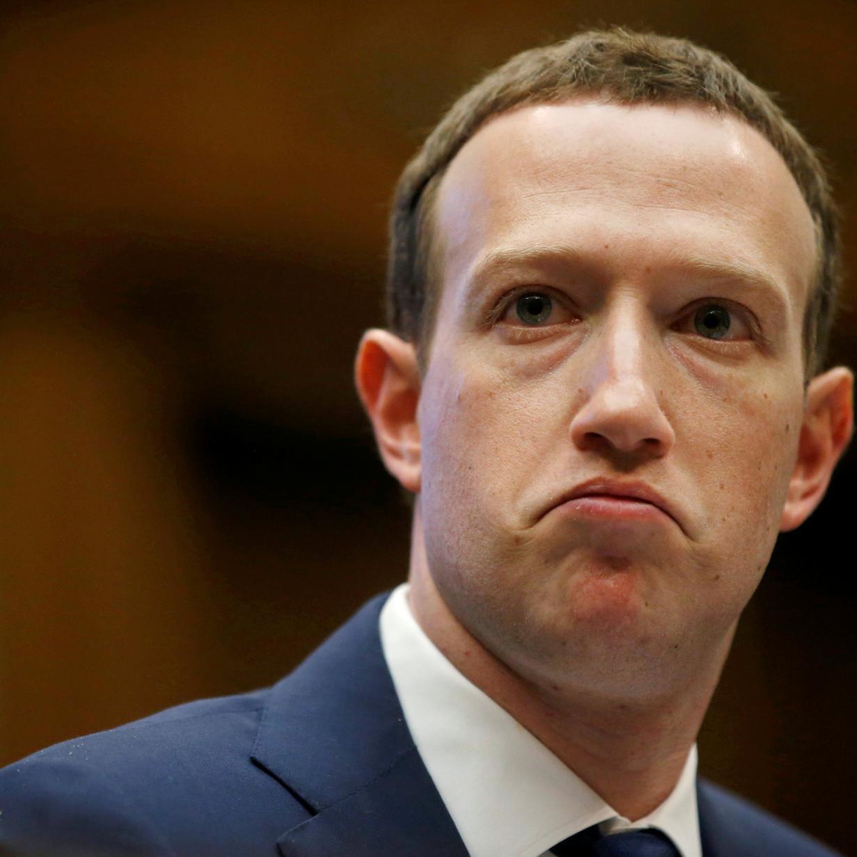 Zuckerberg verteidigt Verbreitung von Lügen in Politiker-Videos