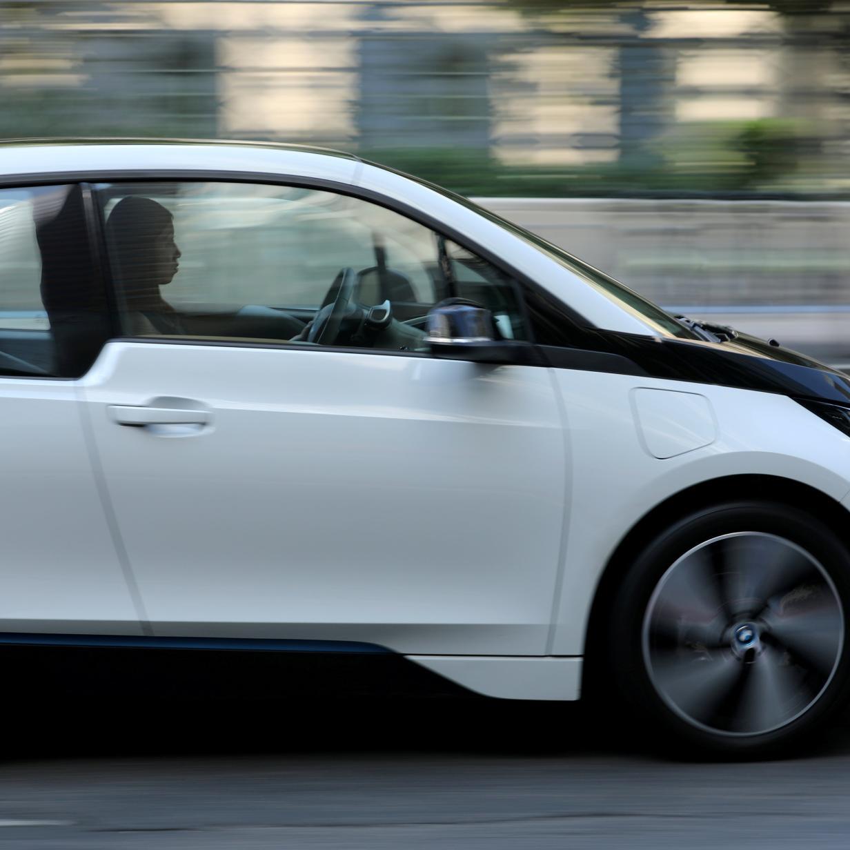Neuer BMW-Chef Zipse will E-Auto i3 weiter produzieren lassen