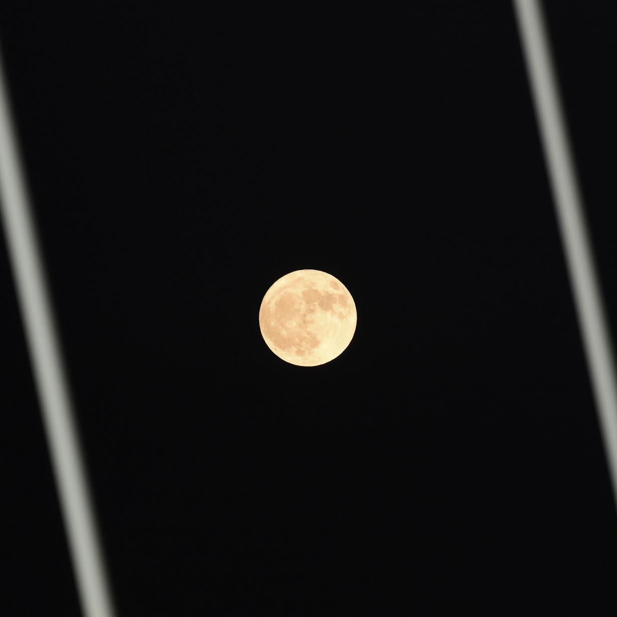 Chinesischer Mond-Rover findet ungewöhnliche Substanz