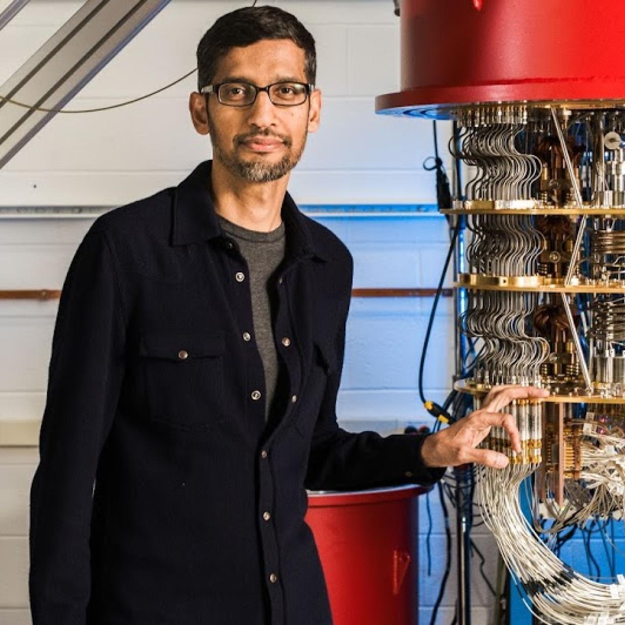 Google will Quantenüberlegenheit nachgewiesen haben