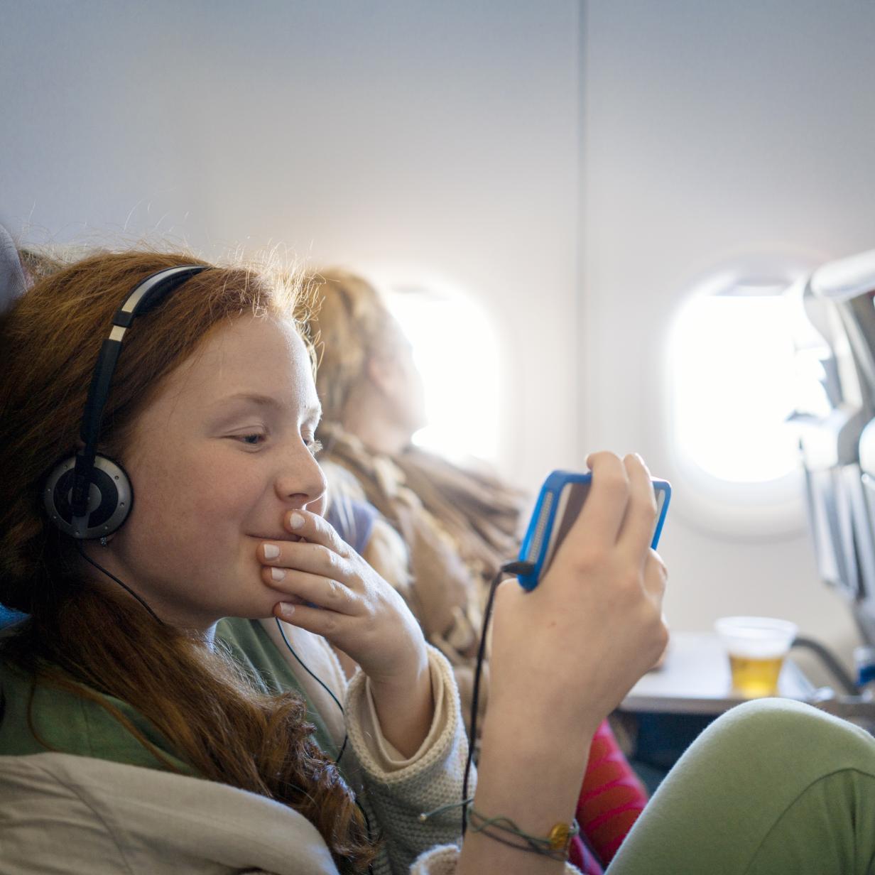 """Wie die """"Generation Greta"""" mit Technologie umgeht"""