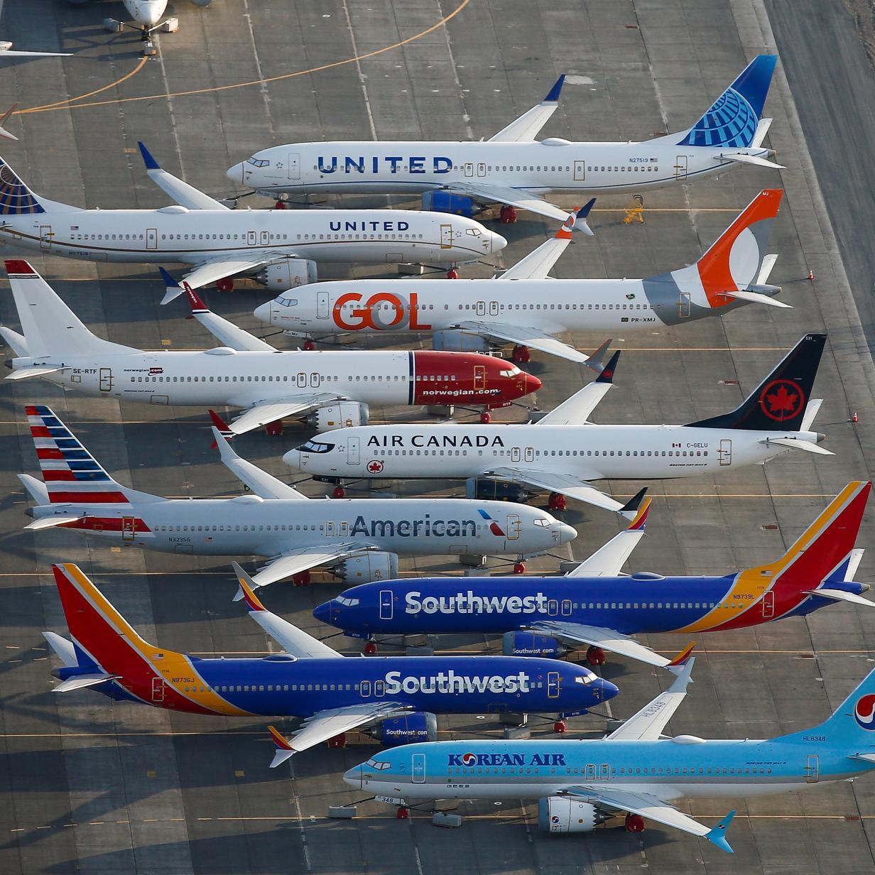 Boeing: 737 Max wird im Jänner wieder fliegen