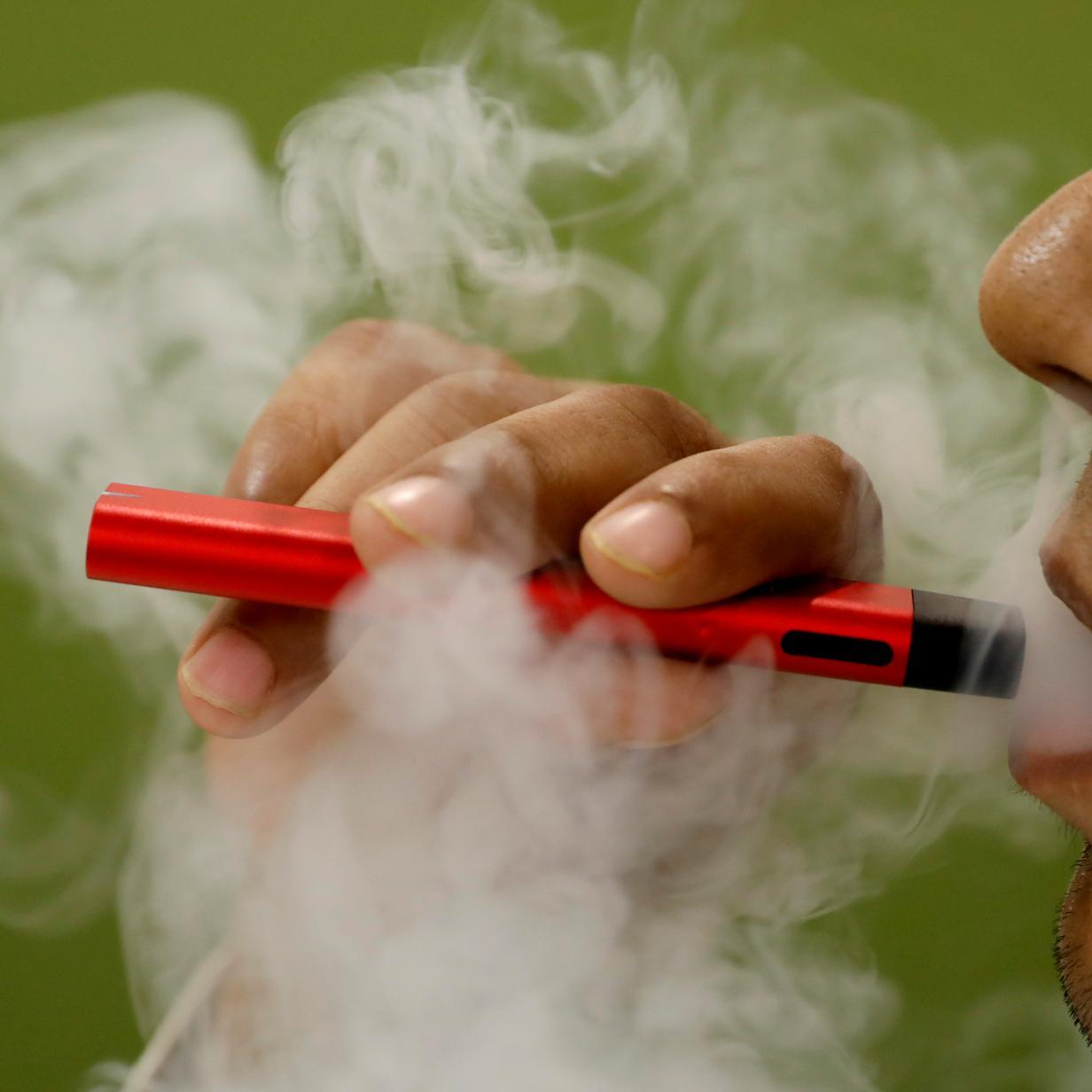Apple löscht alle E-Zigaretten-Apps