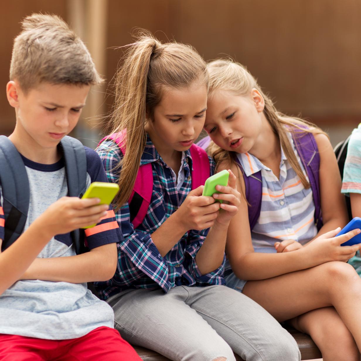 Neue App zum Bewerten von Kindern: Parodie auf Lernsieg