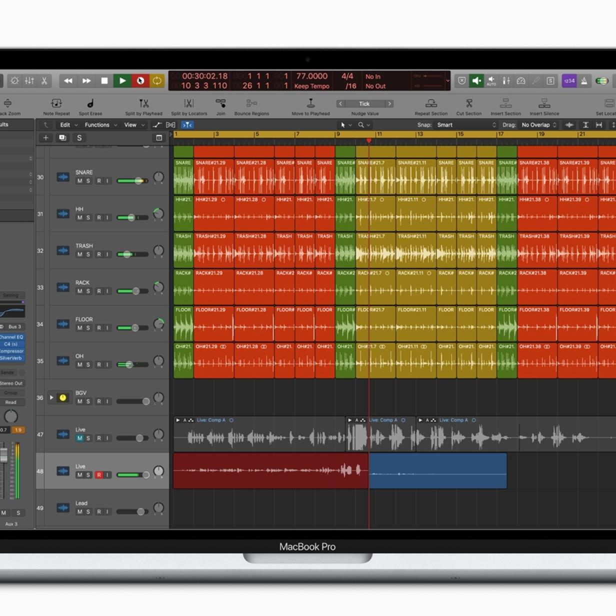 Nutzer klagen über Hardware-Probleme bei 16-Zoll-MacBook-Pro