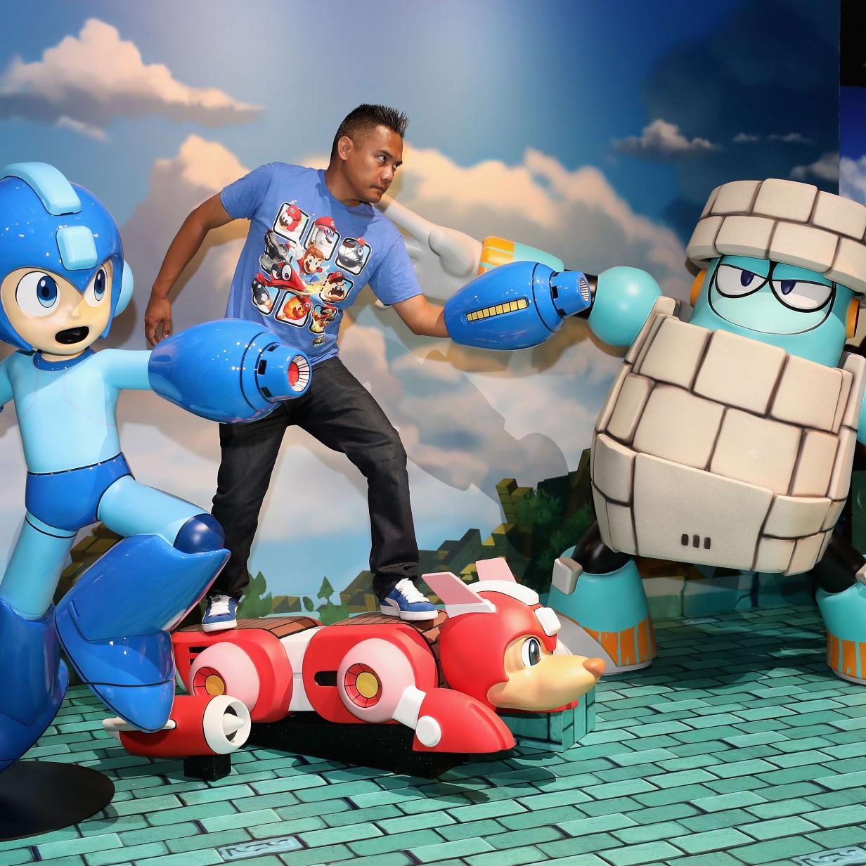 """Nie benutztes """"Mega Man""""-Spiel um 75.000 Dollar versteigert"""