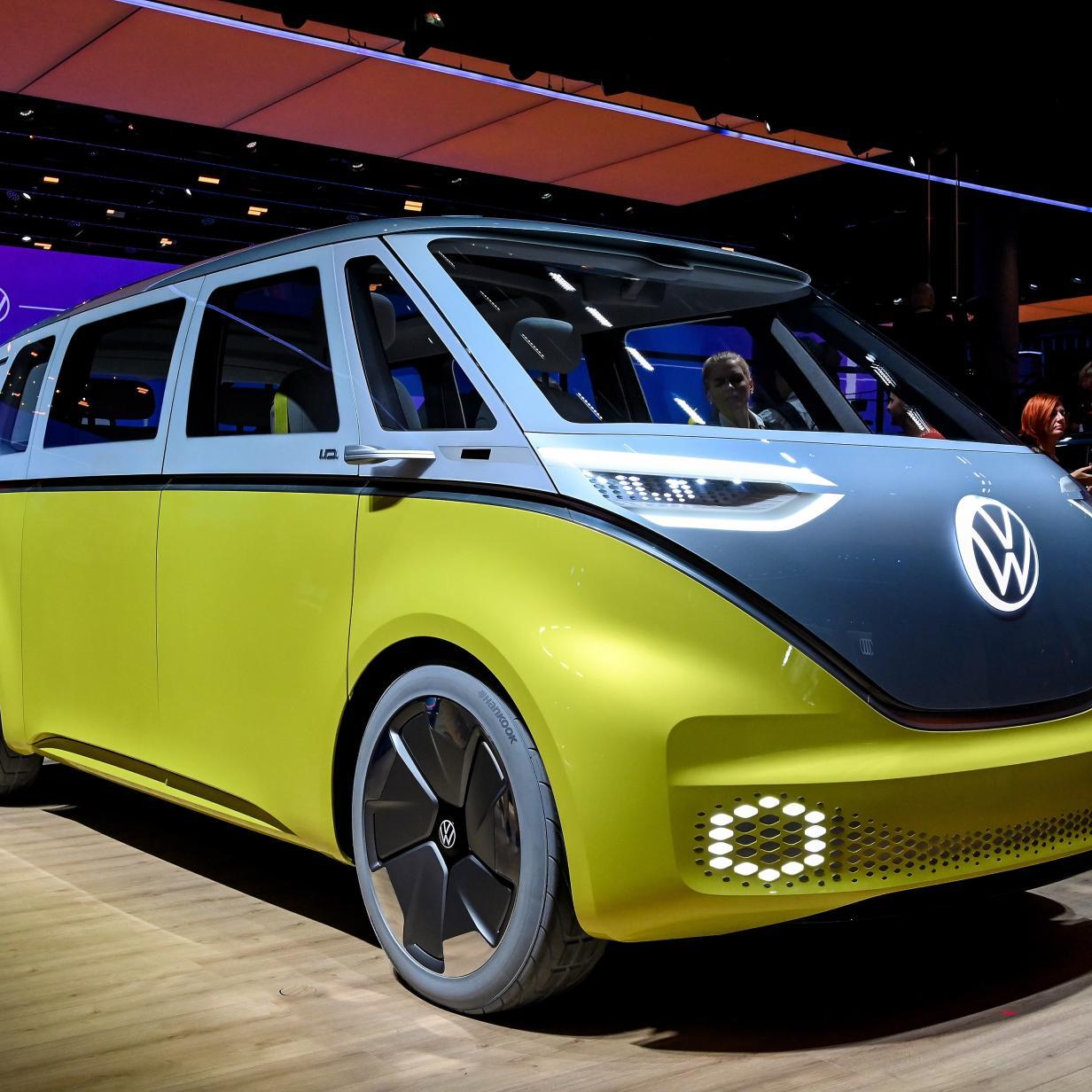 VW wird Katar mit selbstfahrender Busflotte ausstatten