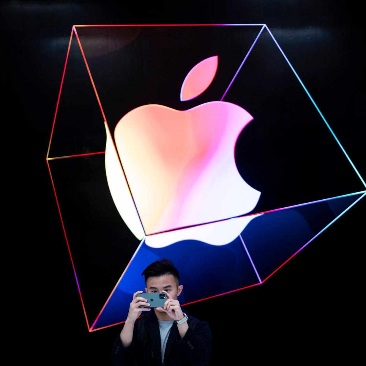 Apple plant iPhone mit radikal neuem Design