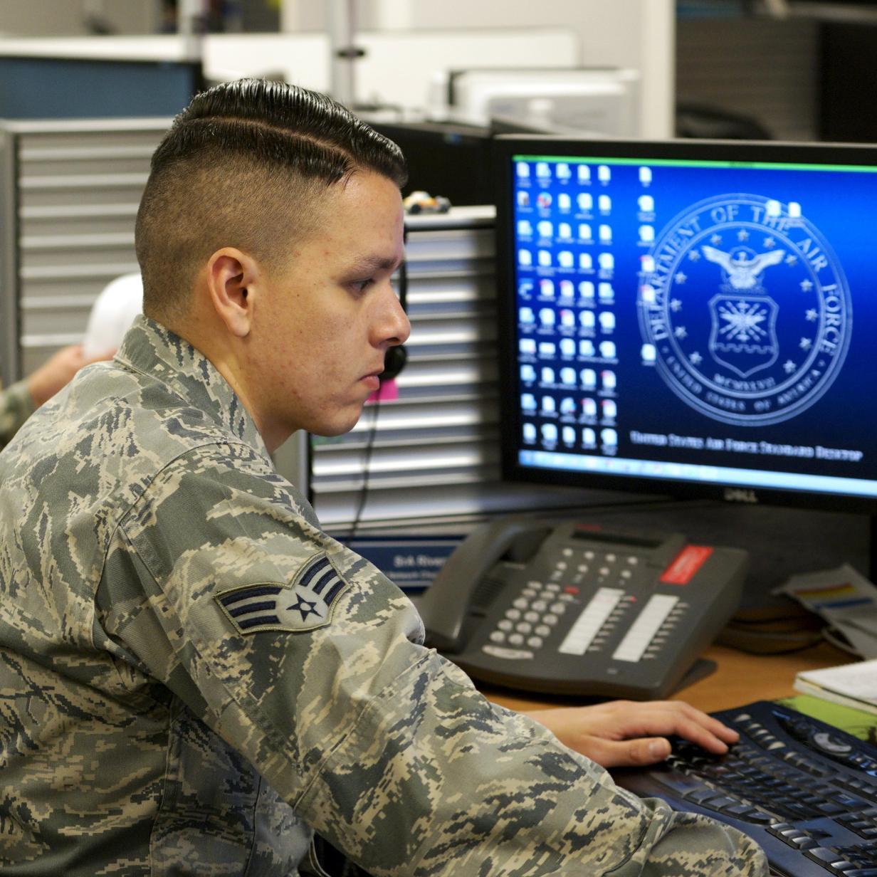 Cyberkrieg ist eine Massenvernichtungswaffe