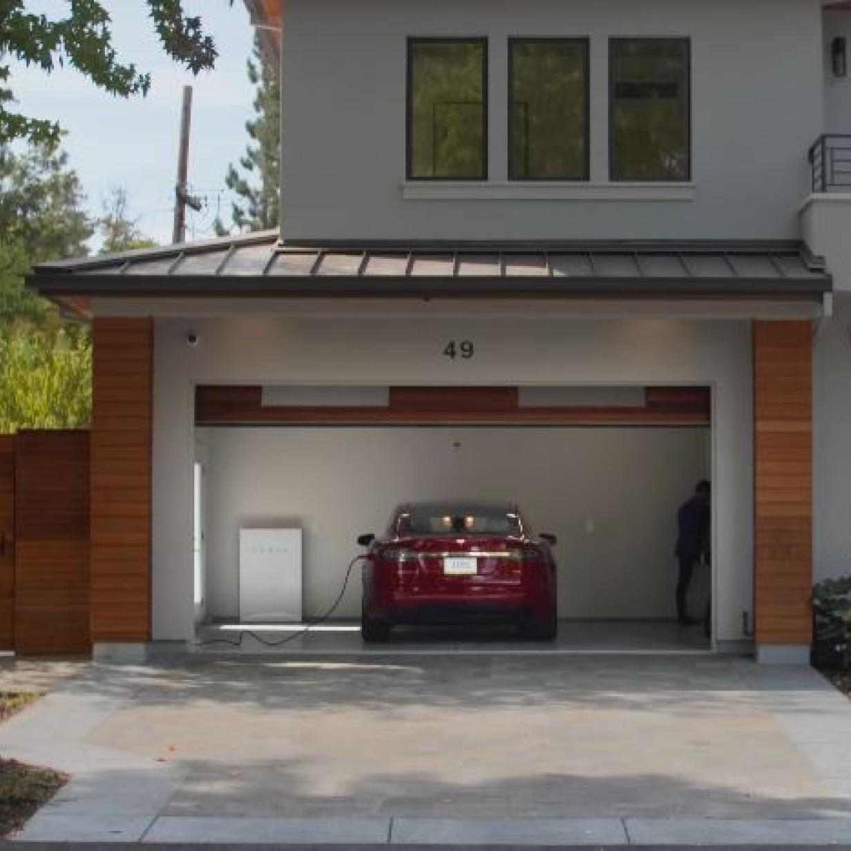 Tesla bringt neue Heimladestation