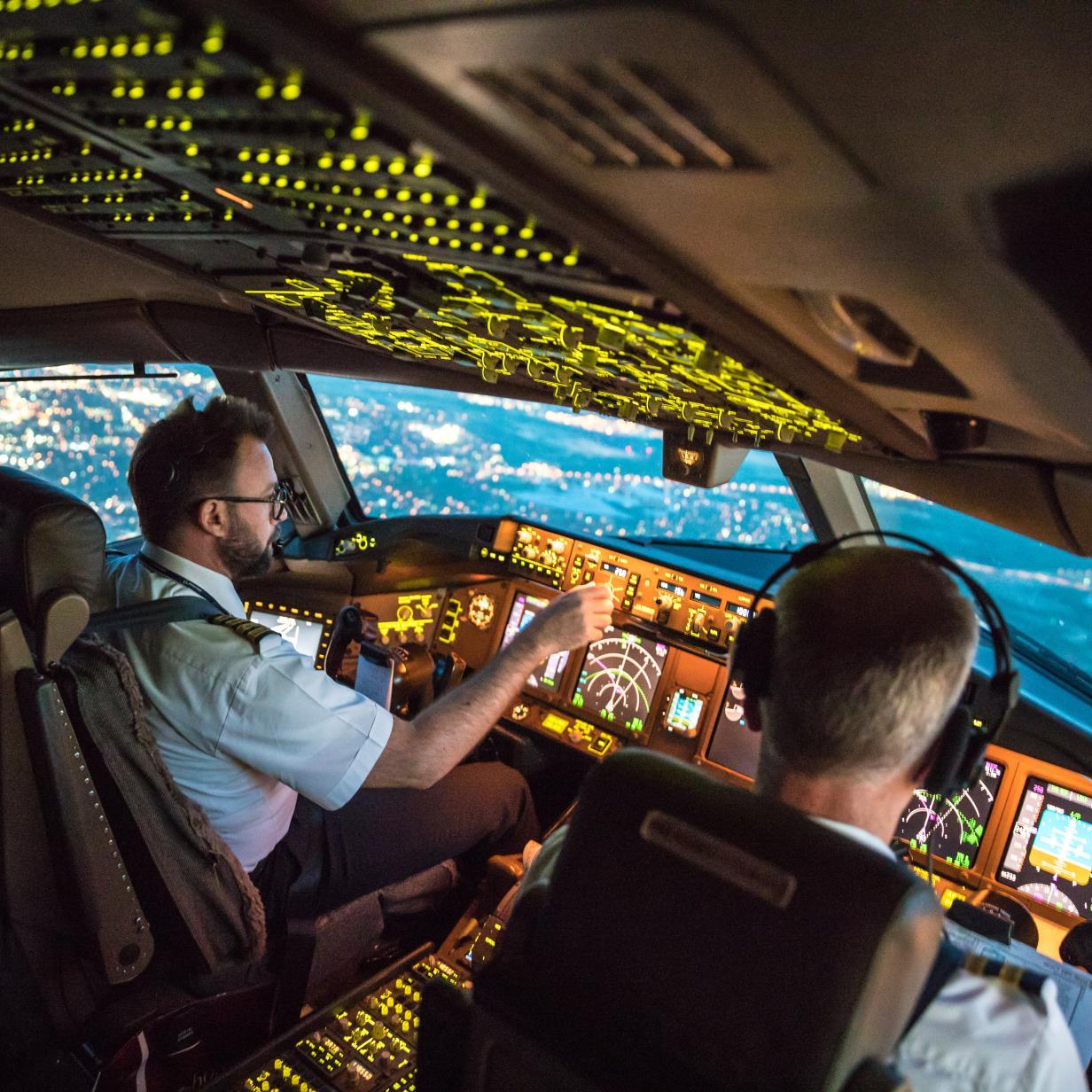 AT&S bietet Top-Elektronik für die Luft- und Raumfahrt