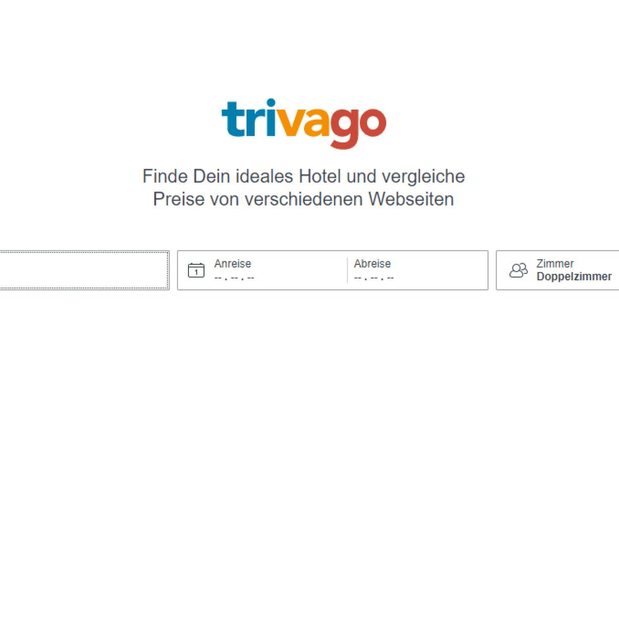 Gerichtsurteil: Trivago täuscht User, zeigt nicht günstigste Hotels an