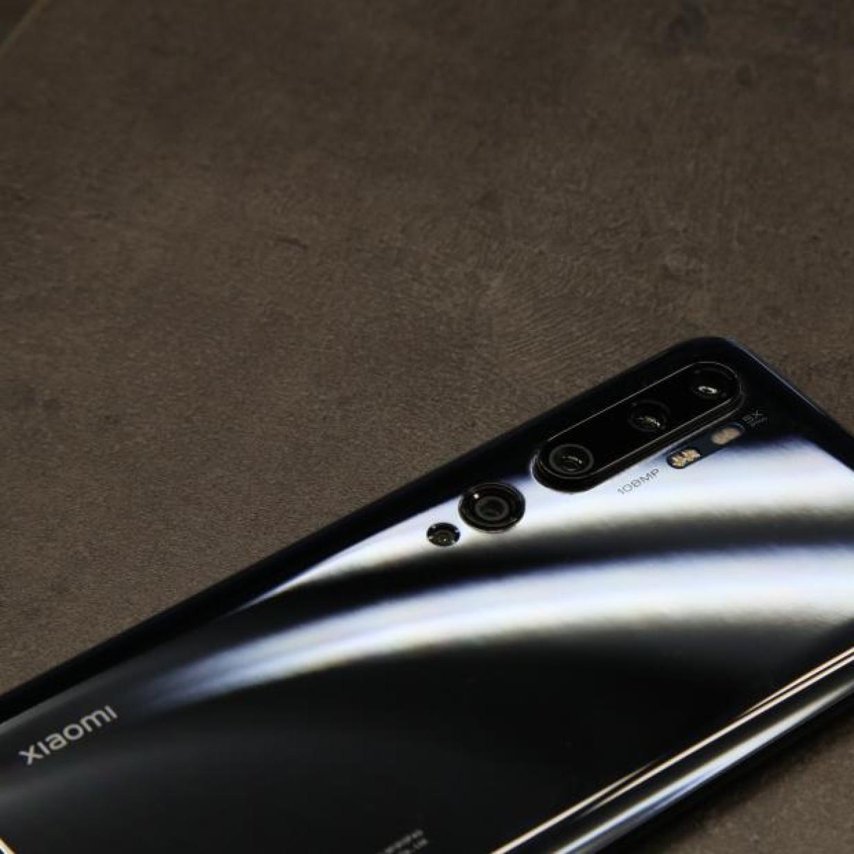 Xiaomi Mi 10: Weitere Fotos bestätigen neue Funktionen