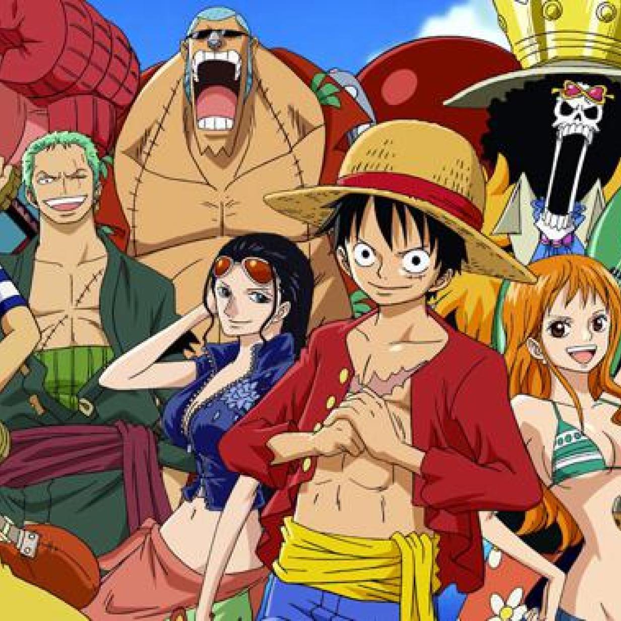 "Netflix bringt ""One Piece"" als Realserie"