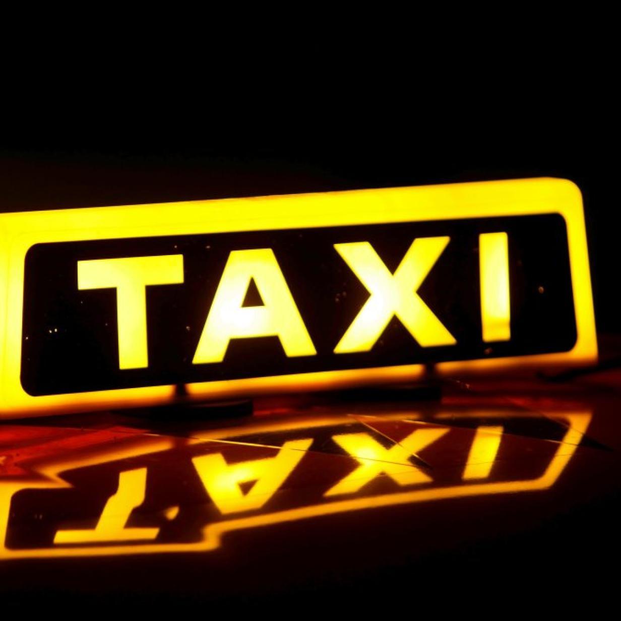 Deutschland bekommt ab 2018 selbstfahrende Taxis