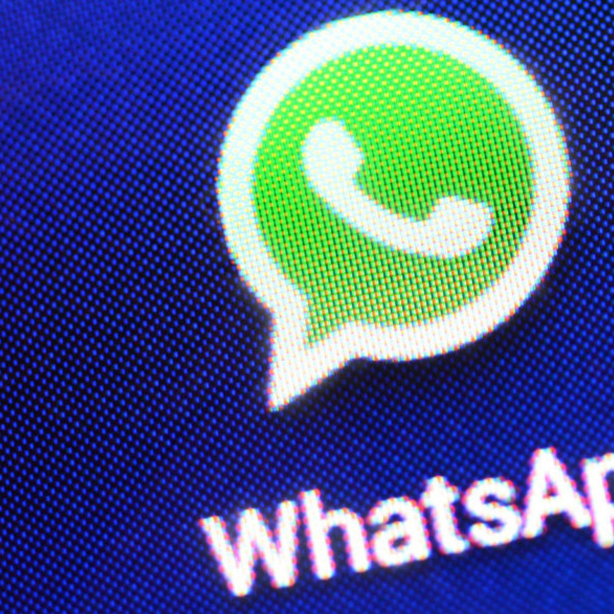 WhatsApp führt Videoanrufe für alle ein