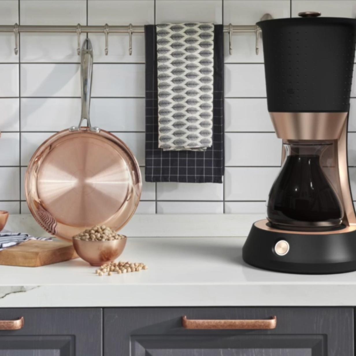 Prisma: Cold Brew Kaffee in weniger als 10 Minuten
