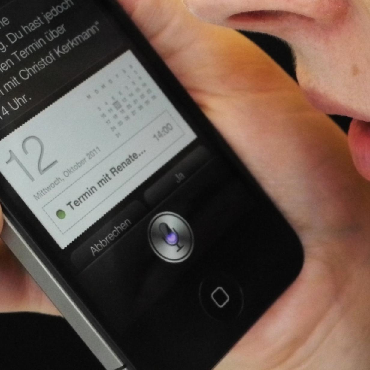 Wenn Siri lauscht: Apple stoppt die Auswertung von Mitschnitten weltweit